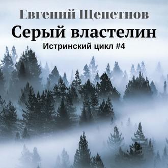 Аудиокнига Серый властелин