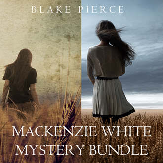 Аудиокнига Mackenzie White Mystery Bundle: Before he Kills (#1) and Before he Sees (#2)