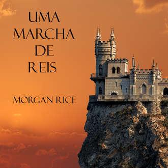 Аудиокнига Uma Marcha De Reis