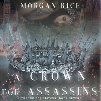 Аудиокнига A Crown for Assassins