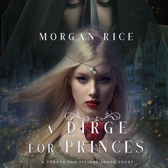 Аудиокнига A Dirge for Princes