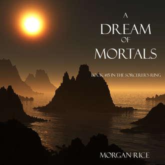 Аудиокнига A Dream of Mortals