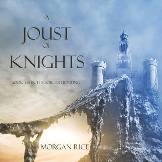 Аудиокнига A Joust of Knights