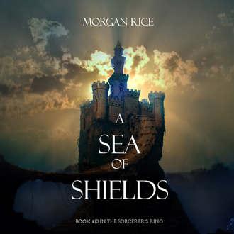 Аудиокнига A Sea of Shields