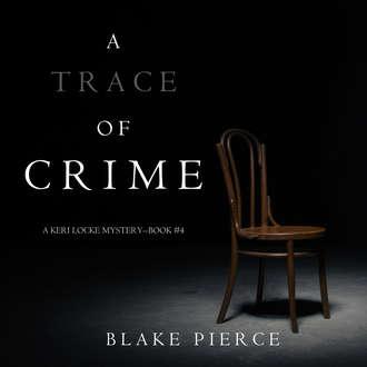 Аудиокнига A Trace of Crime
