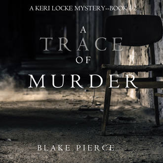 Аудиокнига A Trace of Murder
