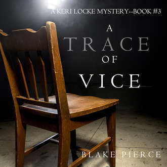 Аудиокнига A Trace of Vice
