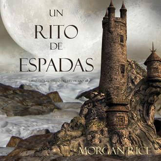 Аудиокнига Un Rito De Espadas