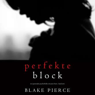 Аудиокнига Der Perfekte Block
