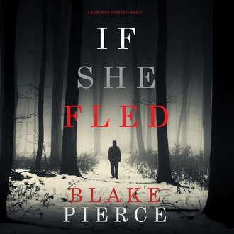 Аудиокнига If She Fled