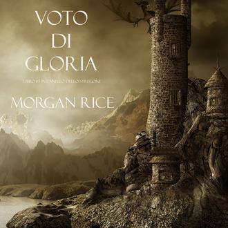 Аудиокнига Voto Di Gloria