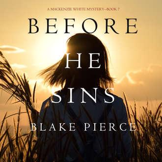 Аудиокнига Before He Sins