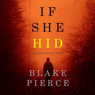 Аудиокнига If She Hid