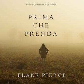 Аудиокнига Prima Che Prenda
