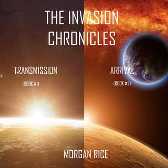 Аудиокнига The Invasion Chronicles