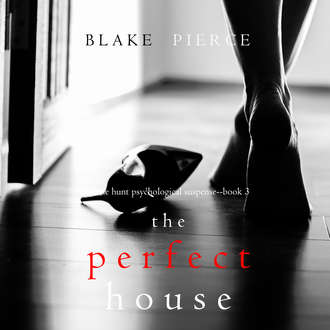 Аудиокнига The Perfect House