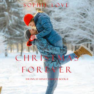 Аудиокнига Christmas Forever