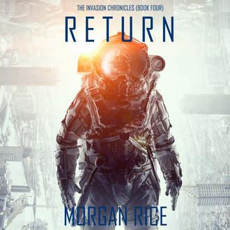 Аудиокнига Return