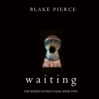 Аудиокнига Waiting