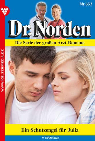 Купить Dr. Norden 653 – Arztroman