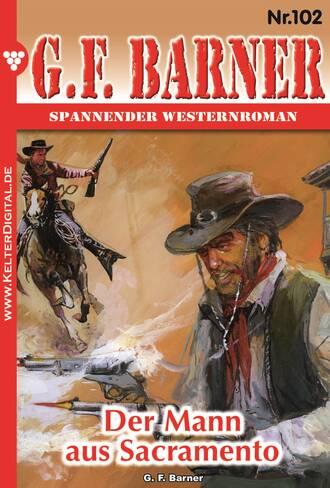 Купить G.F. Barner 102 – Western