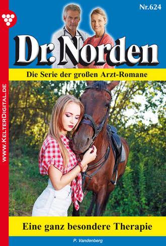 Купить Dr. Norden 624 – Arztroman