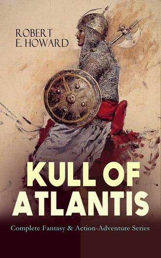 Купить KULL OF ATLANTIS - Complete Fantasy & Action-Adventure Series