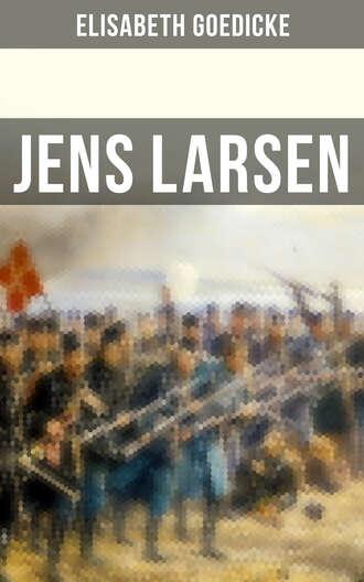 Купить Jens Larsen