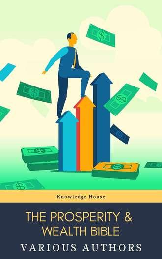 Купить The Prosperity & Wealth Bible