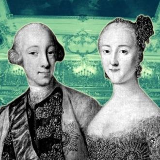 Аудиокнига Цари как люди. Екатерина II и Пётр III