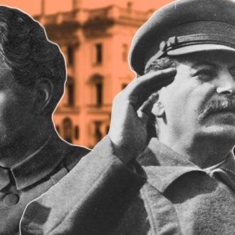 Аудиокнига Троцкий – Сталин. Россия. XX век в параллельных жизнеописаниях важнейших деятелей