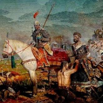 Аудиокнига Монголы. Падение Руси