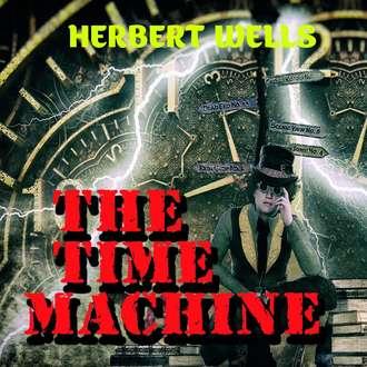Аудиокнига The Time Machine