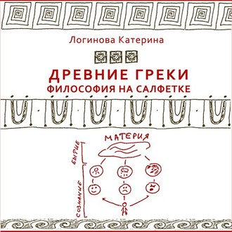 Аудиокнига 7. Древнегреческие философы. Ксенофан