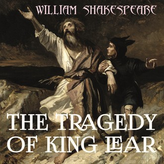 Аудиокнига The Tragedy of King Lear