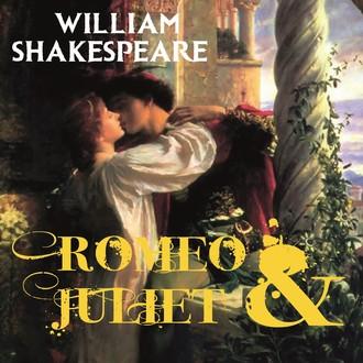 Аудиокнига Romeo and Juliet
