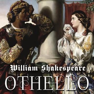 Аудиокнига Othello
