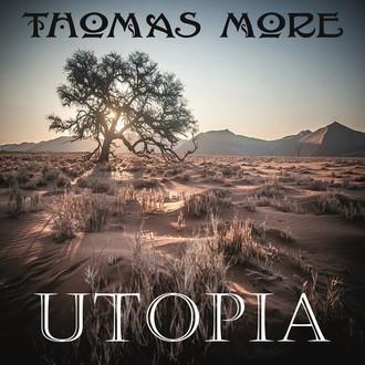 Аудиокнига Utopia