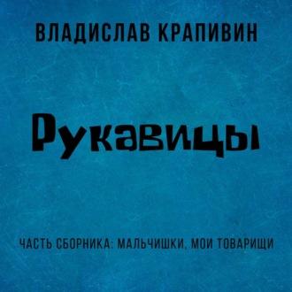 Аудиокнига Рукавицы