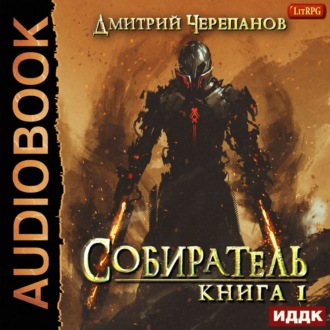 Аудиокнига Собиратель. Книга 1