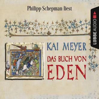 Купить Das Buch von Eden (Gek?rzt)