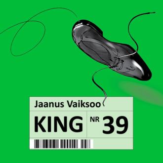 Аудиокнига King nr 39