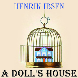 Аудиокнига A Doll's House