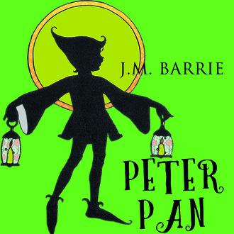 Аудиокнига Peter Pan
