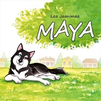 Аудиокнига Maya