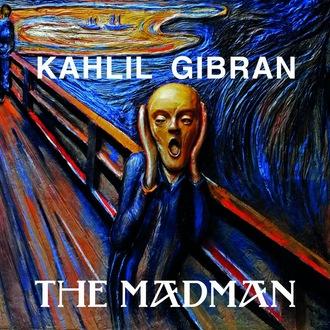 Аудиокнига The Madman