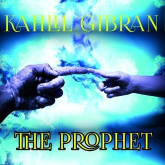Аудиокнига The Prophet