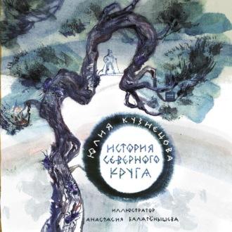 Аудиокнига История Северного круга