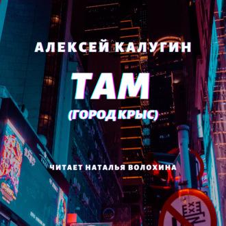 Аудиокнига Там (Город крыс)