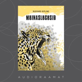 Аудиокнига Muinaslugusid